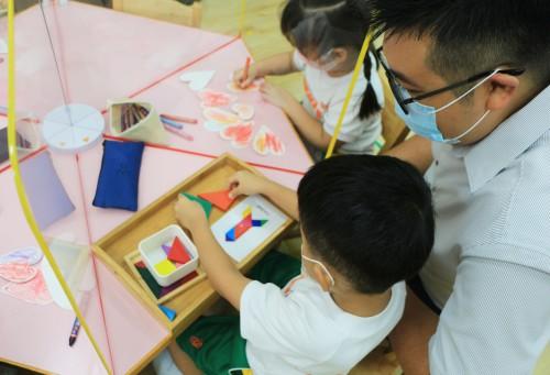 教區天主教教育委員會推出融合教育支援服務